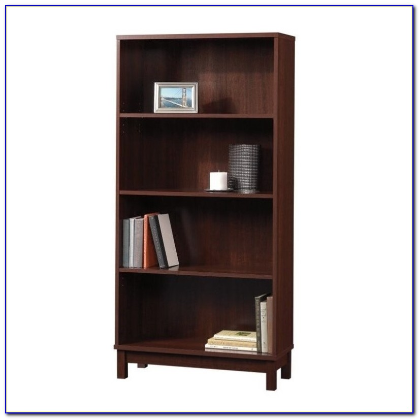 Sauder 4 Shelf Bookcase