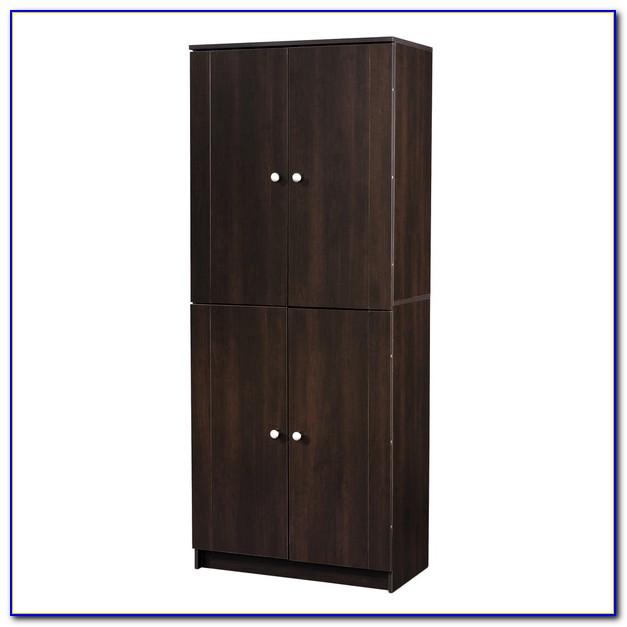 Sauder 72 Inch Bookcase