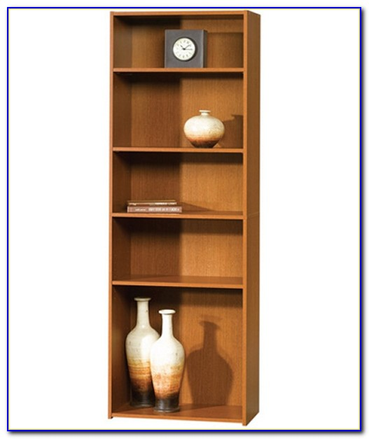 Sauder Beginnings 5 Shelf Bookcase Instructions
