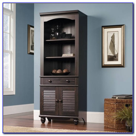 Sauder Harbor View 72.25 Bookcase