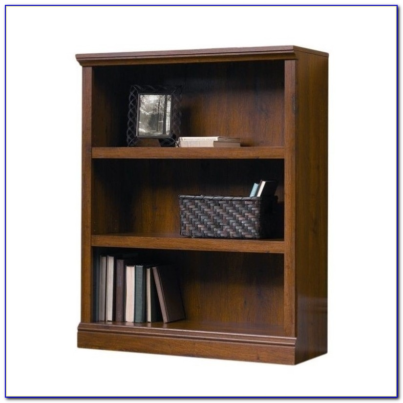 Sauder Highland Oak Bookcase