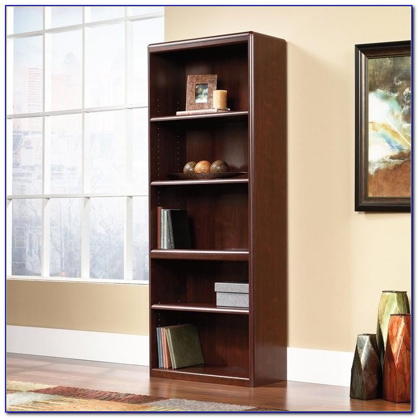 Sauder Washington Cherry Bookcase