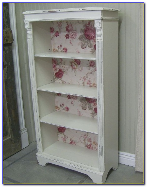 Shabby Chic Bookcases Uk