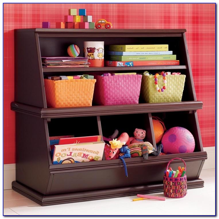Shelf Toy Storage