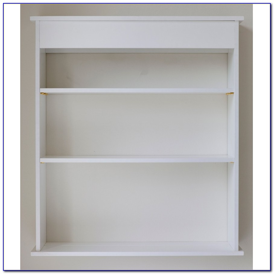 Small Wall Mounted Bookcases