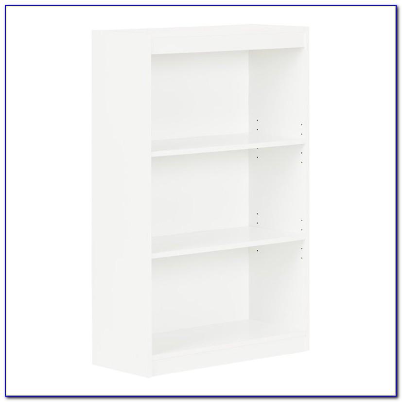 South Shore 3 Shelf Bookcase Morgan Cherry