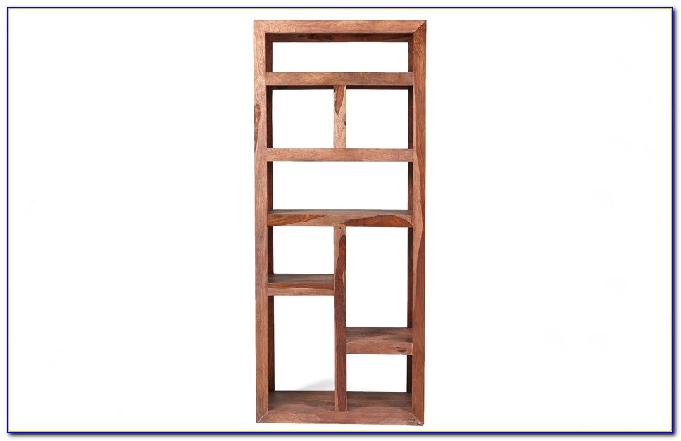 Stackable Bookcases Solid Wood