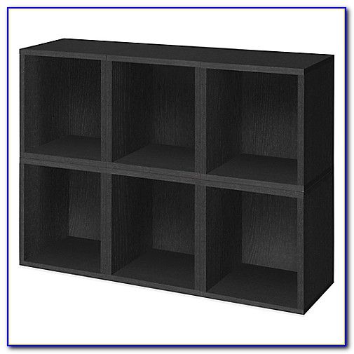 Stackable Cube Shelves Ikea