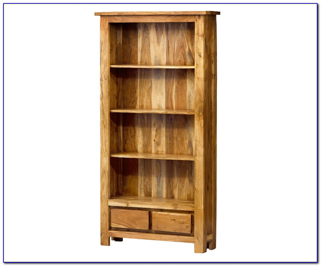 Tall Wood Bookcase Headboard