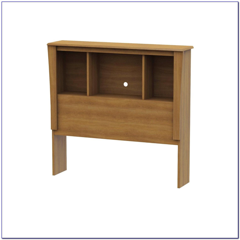 Twin Bookcase Headboard Ikea
