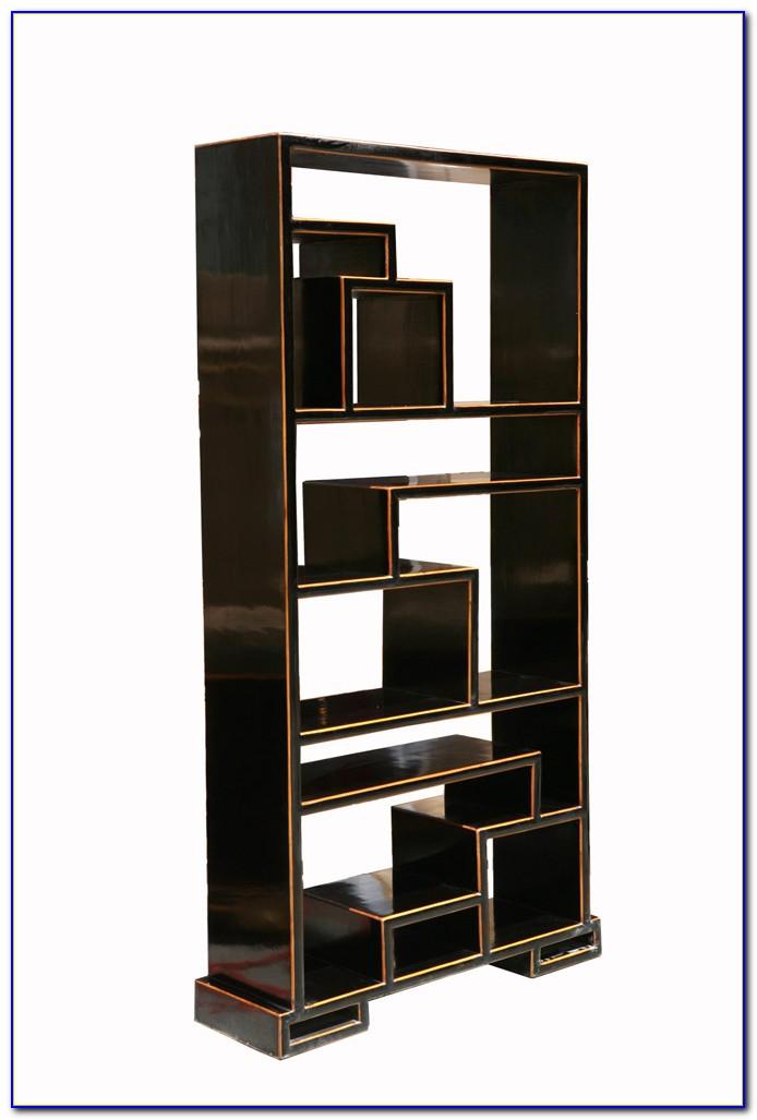 Winchester Bookcase Display Unit