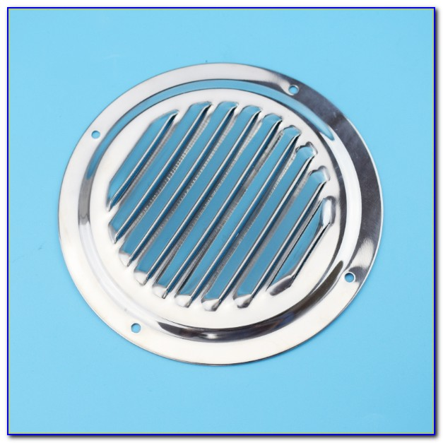 12 Round Ceiling Vent Covers