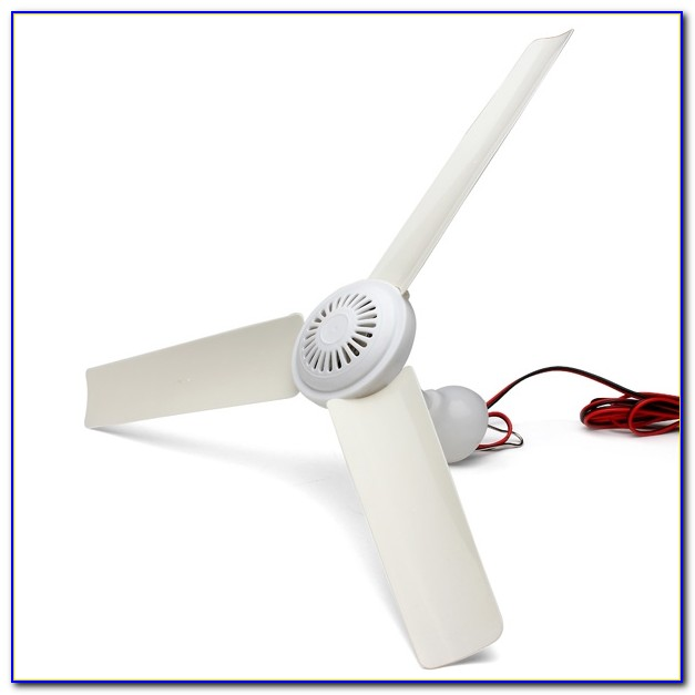12 Volt Ceiling Fan In Karachi
