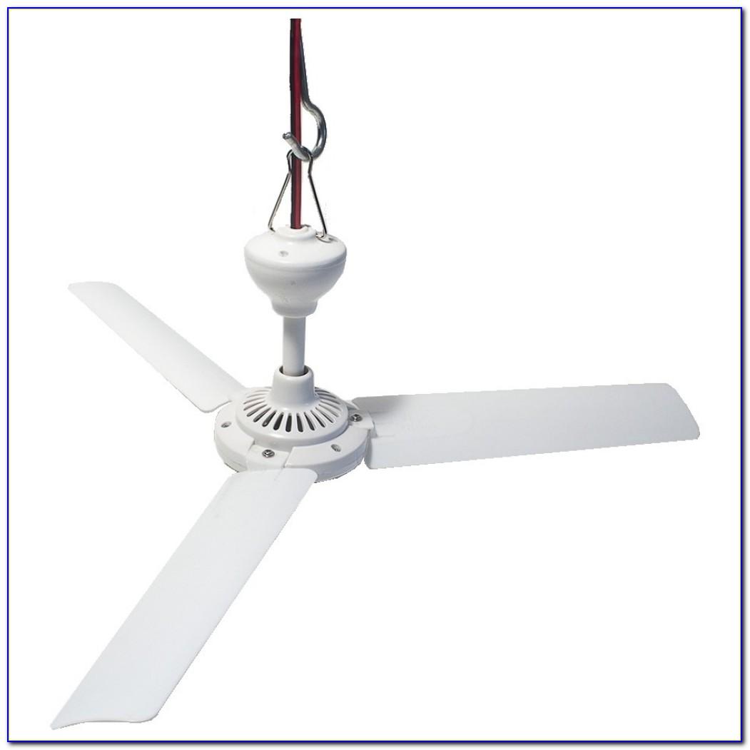 12 Volt Ceiling Fan Motor
