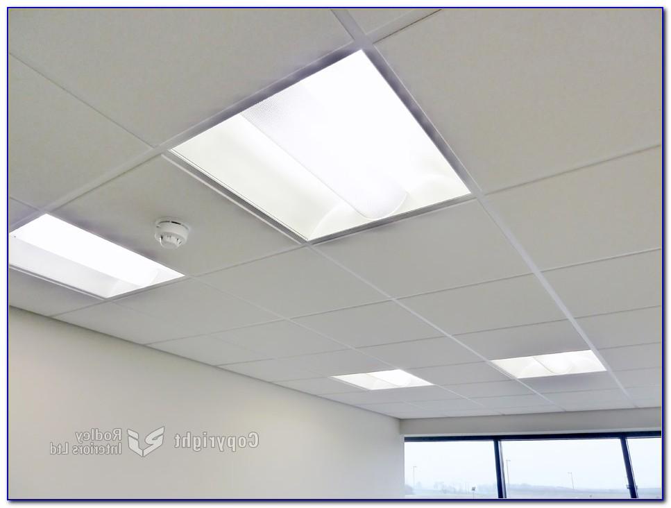 2x2 Drop Ceiling Led Lights