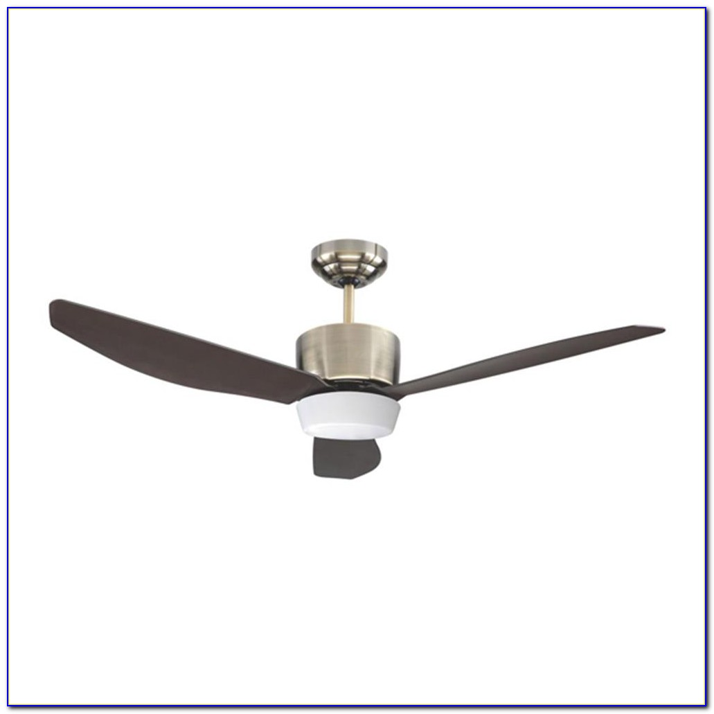 3 Blade Ceiling Fans With Light