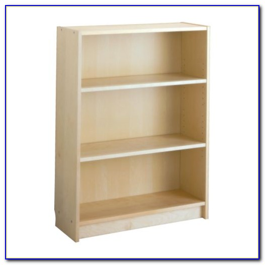 3 Shelf Bookcase Ikea