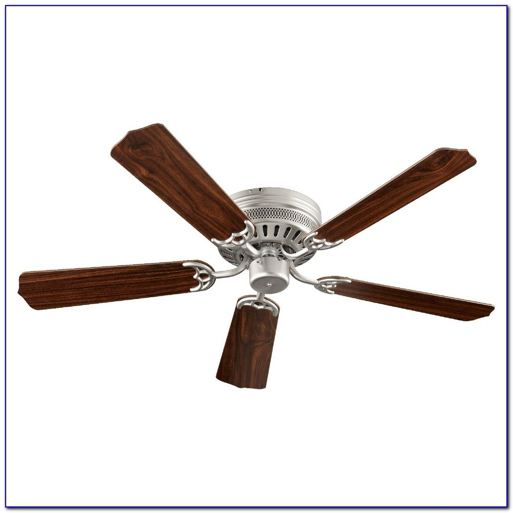 42 Hugger Ceiling Fan Without Light