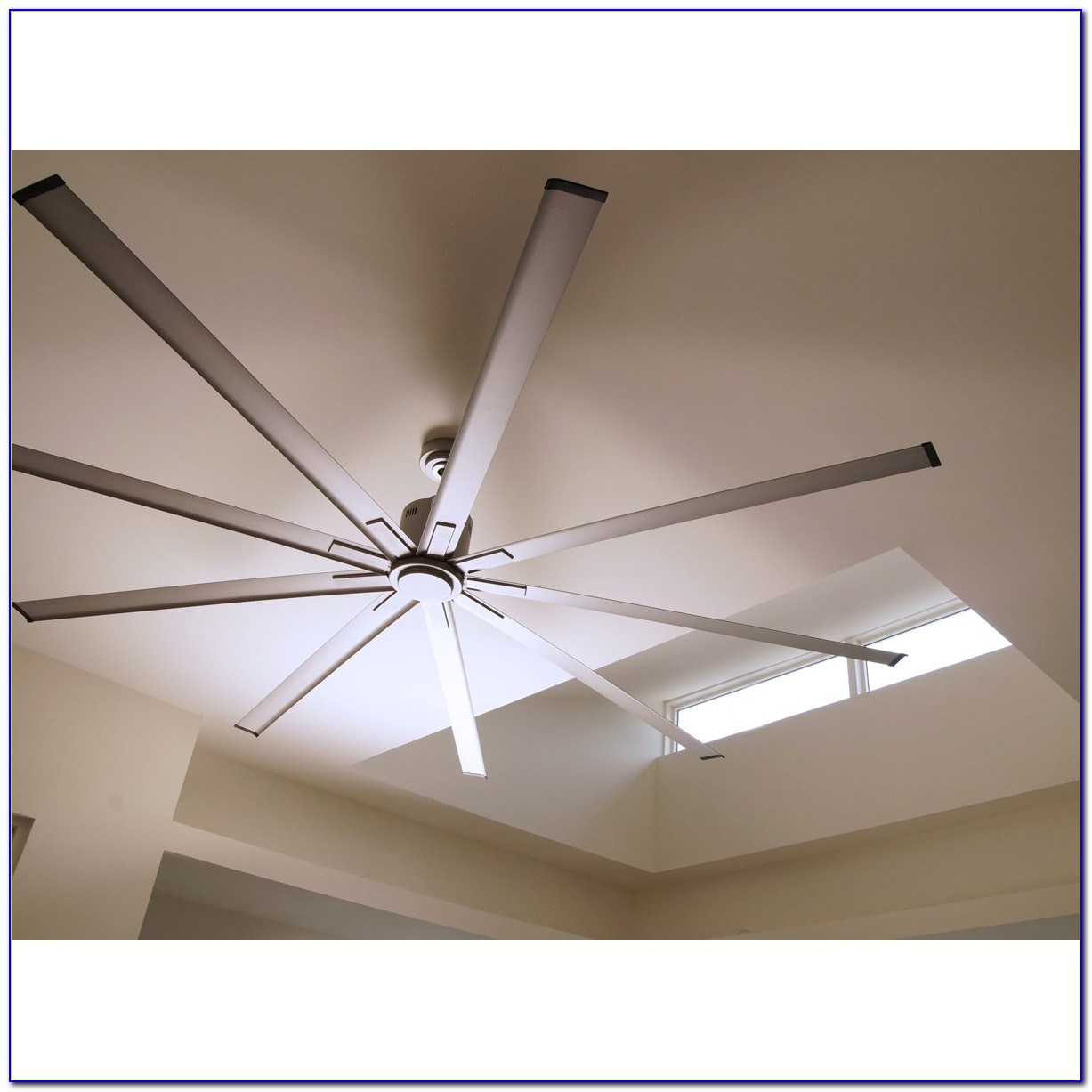 72 Inch Ceiling Fan Without Light
