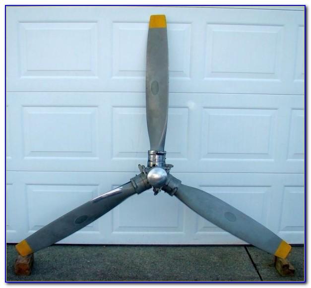 Aircraft Propeller Ceiling Fans