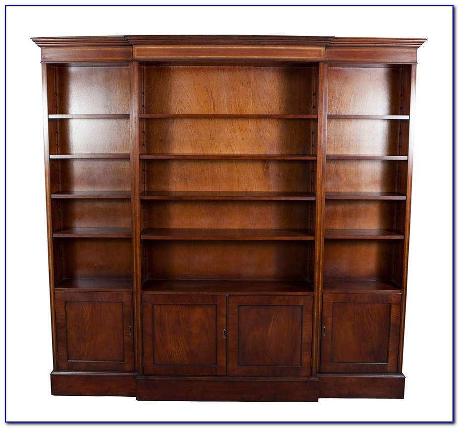 Antique Looking Bookcase