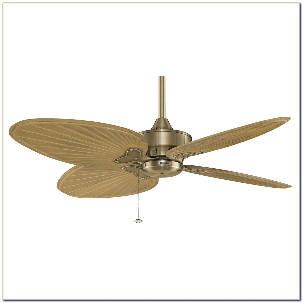 Antique Style Outdoor Ceiling Fans