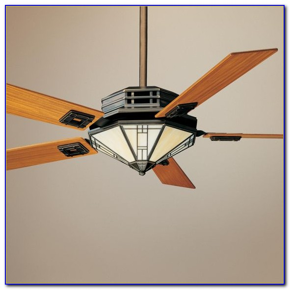 Belt Driven Ceiling Fan System