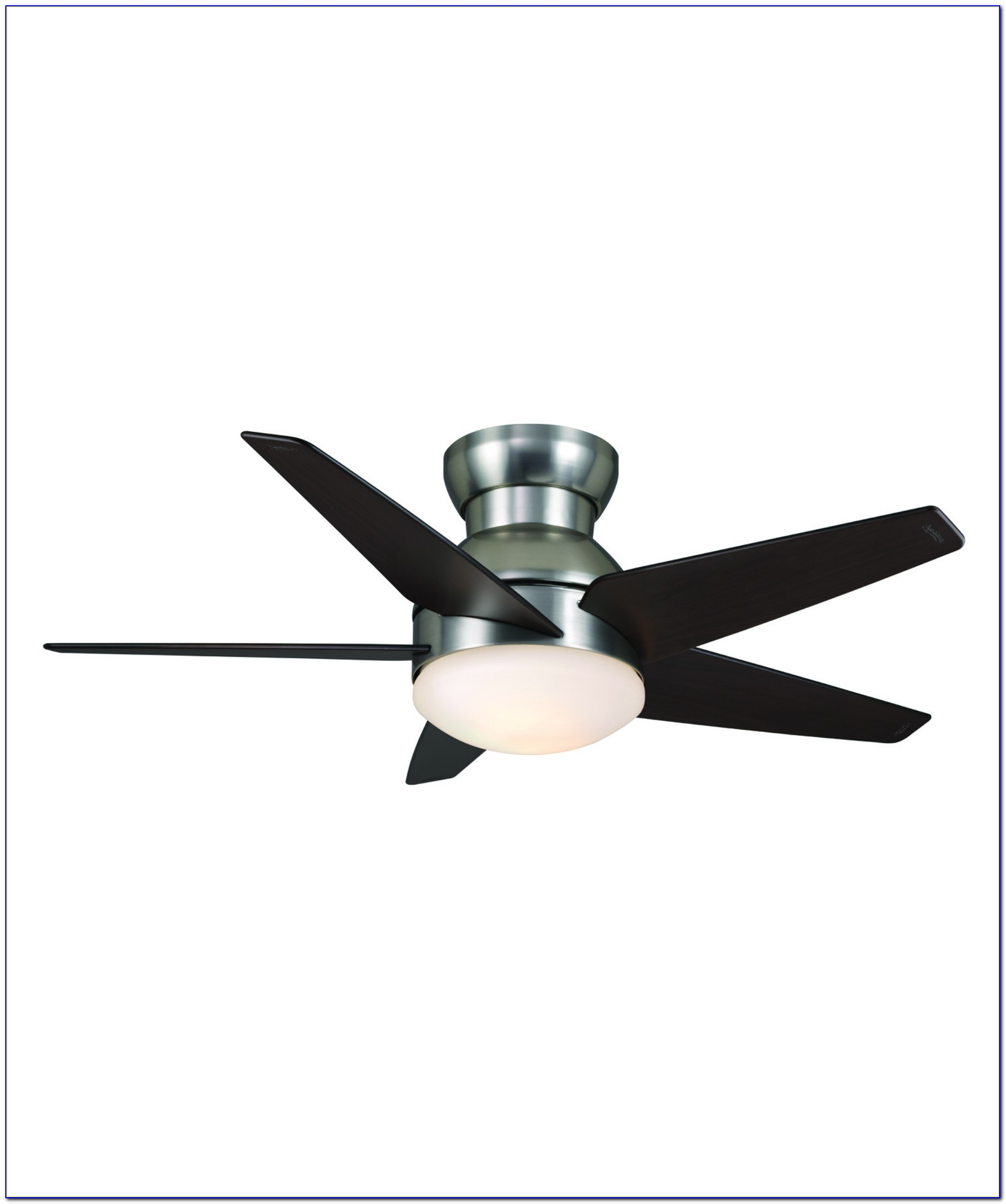 Best Flush Mount Outdoor Ceiling Fans