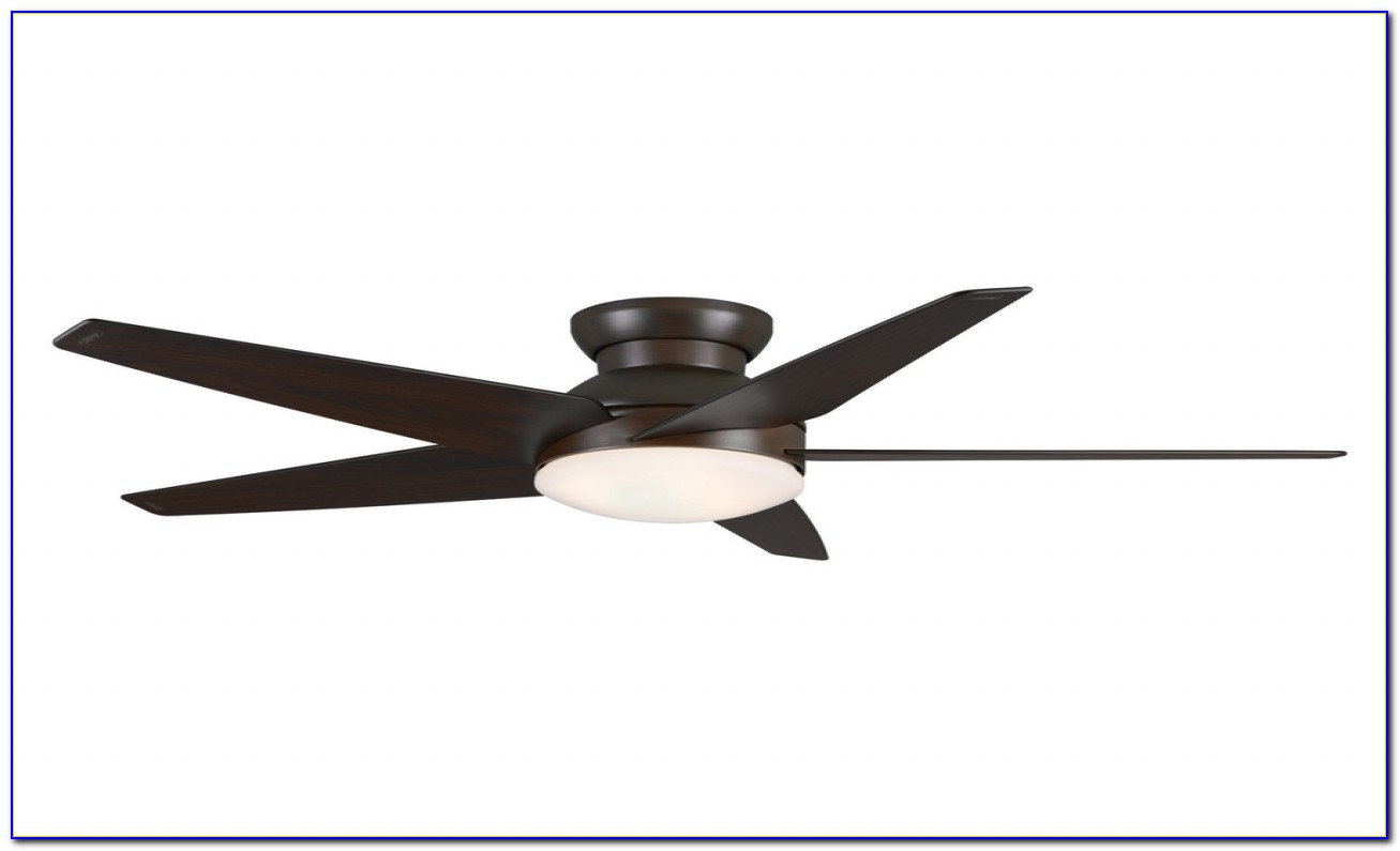 Best Rated Flush Mount Ceiling Fans