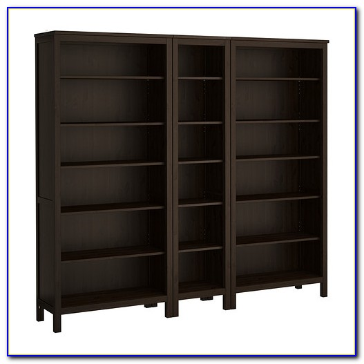 Bookcase At Ikea