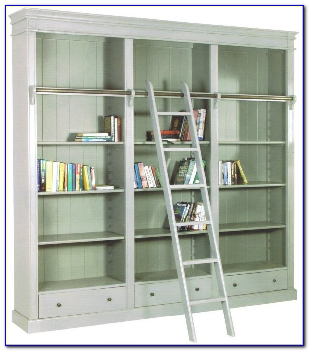 Bookcase Ladder Kit Australia