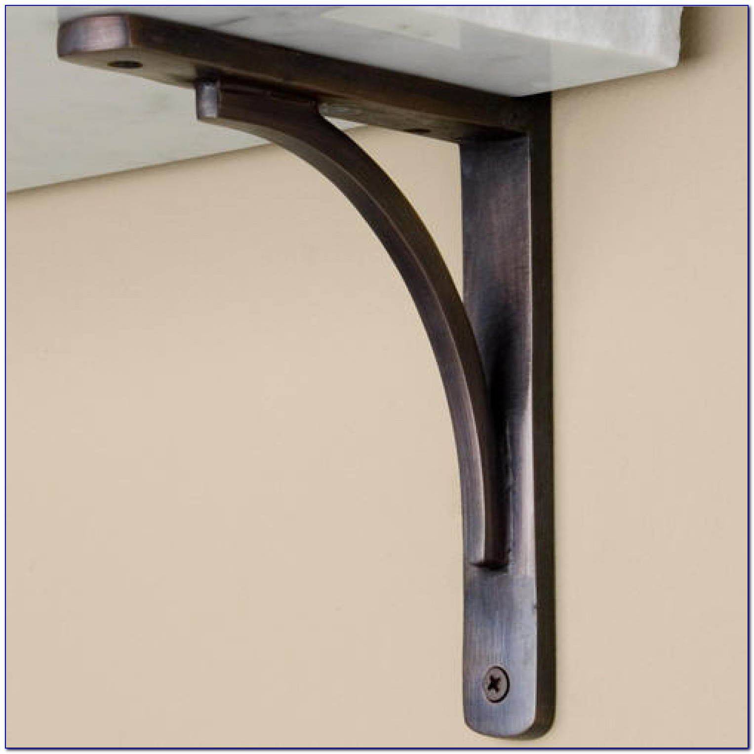 Bookcase Shelving Brackets