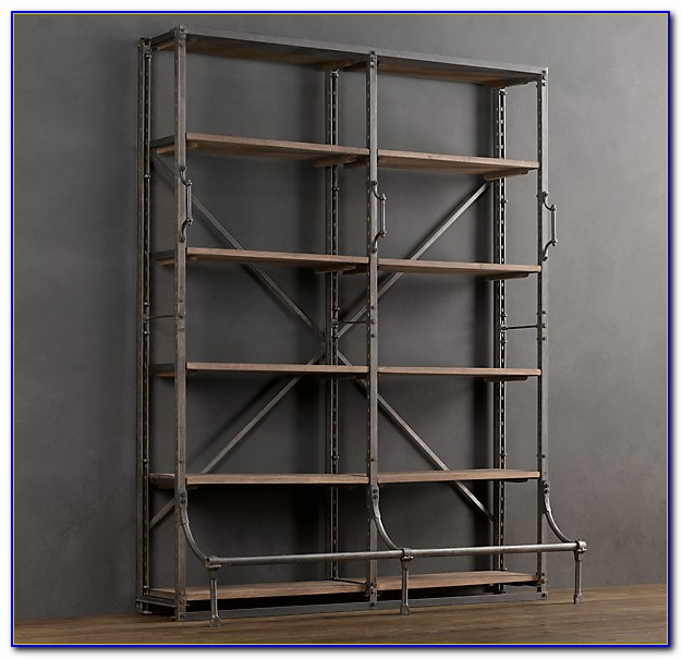Bookcase Shelving Hardware