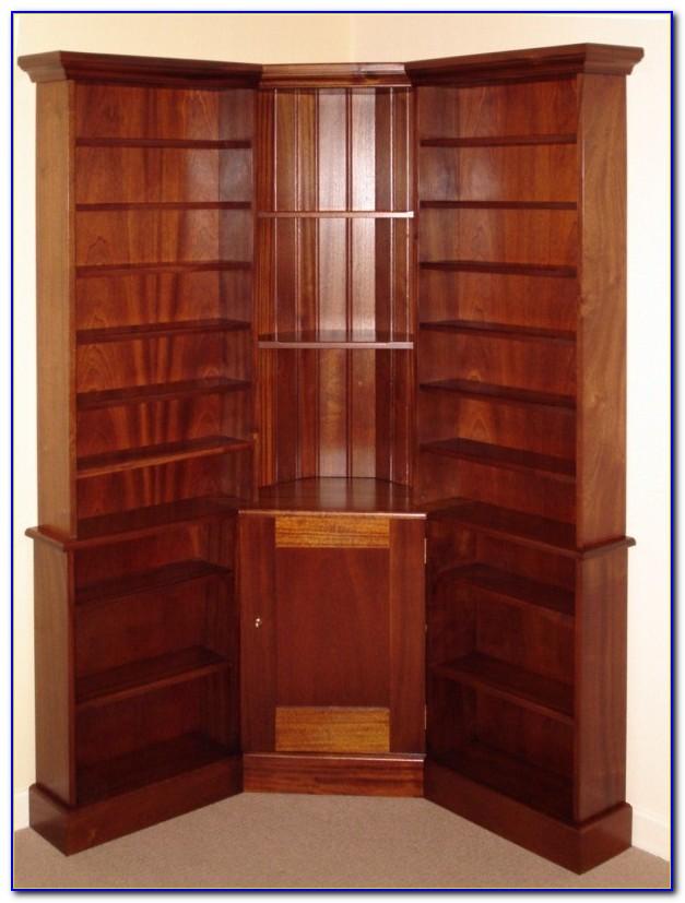 Bookcases Corner Units