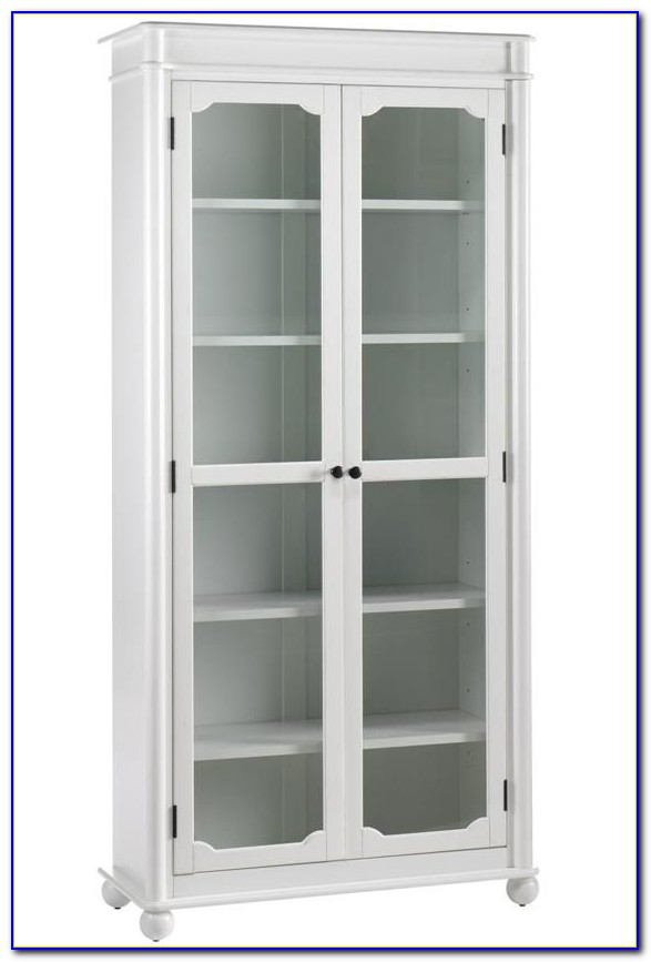 Bookcases With Glass Doors Melbourne