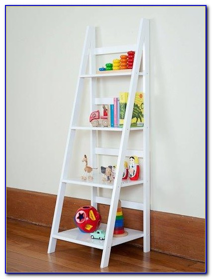 Bookshelf Ladder Ikea