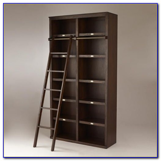 Bookshelf Ladder Kit Uk