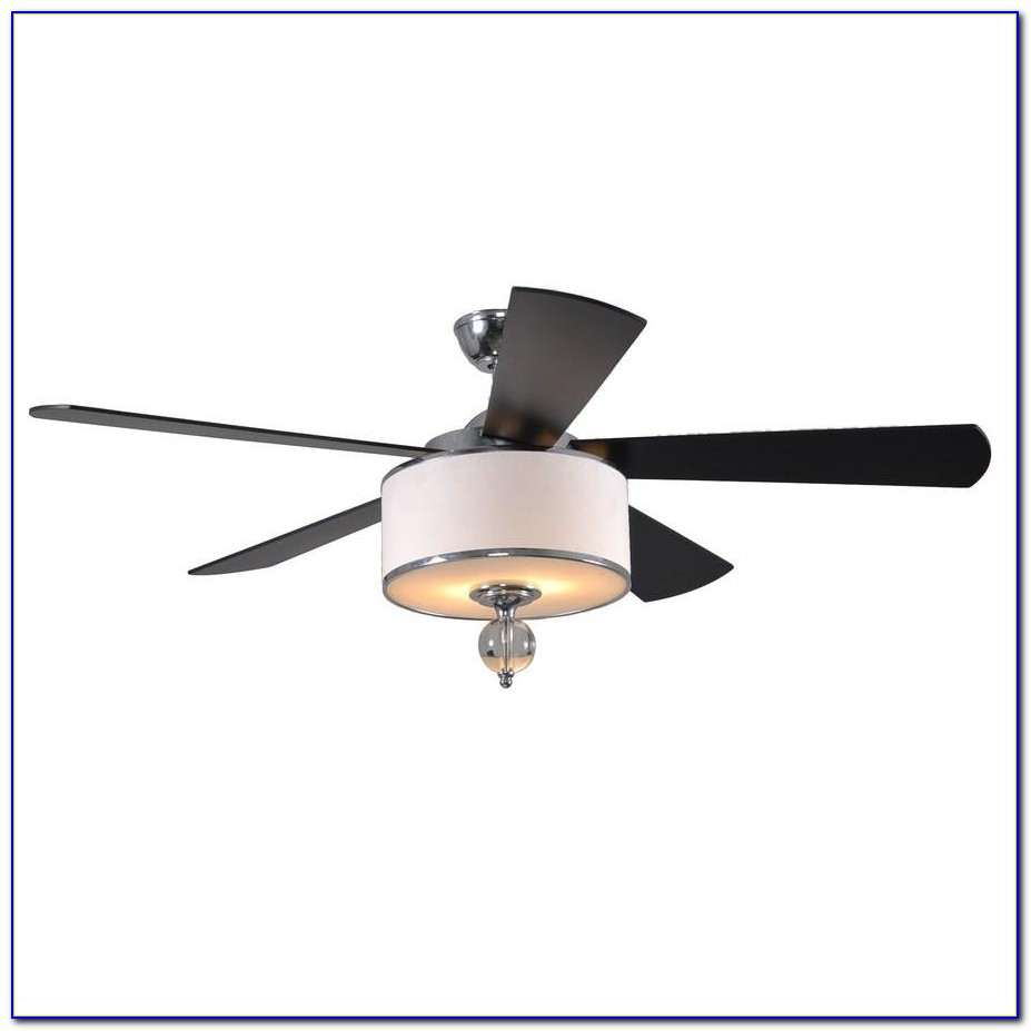 Bright Light Kitchen Ceiling Fan