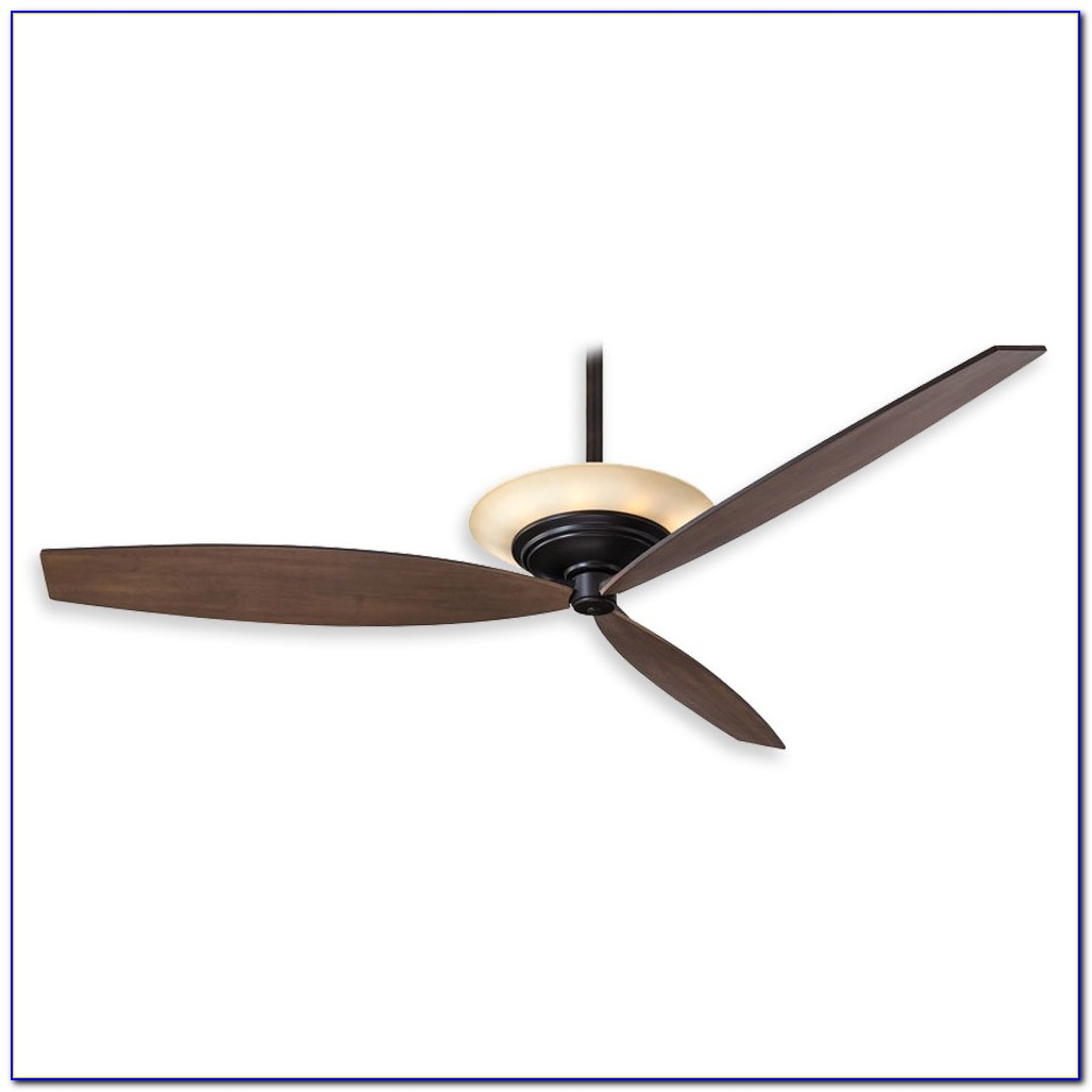 Bronze Ceiling Fan With Uplight