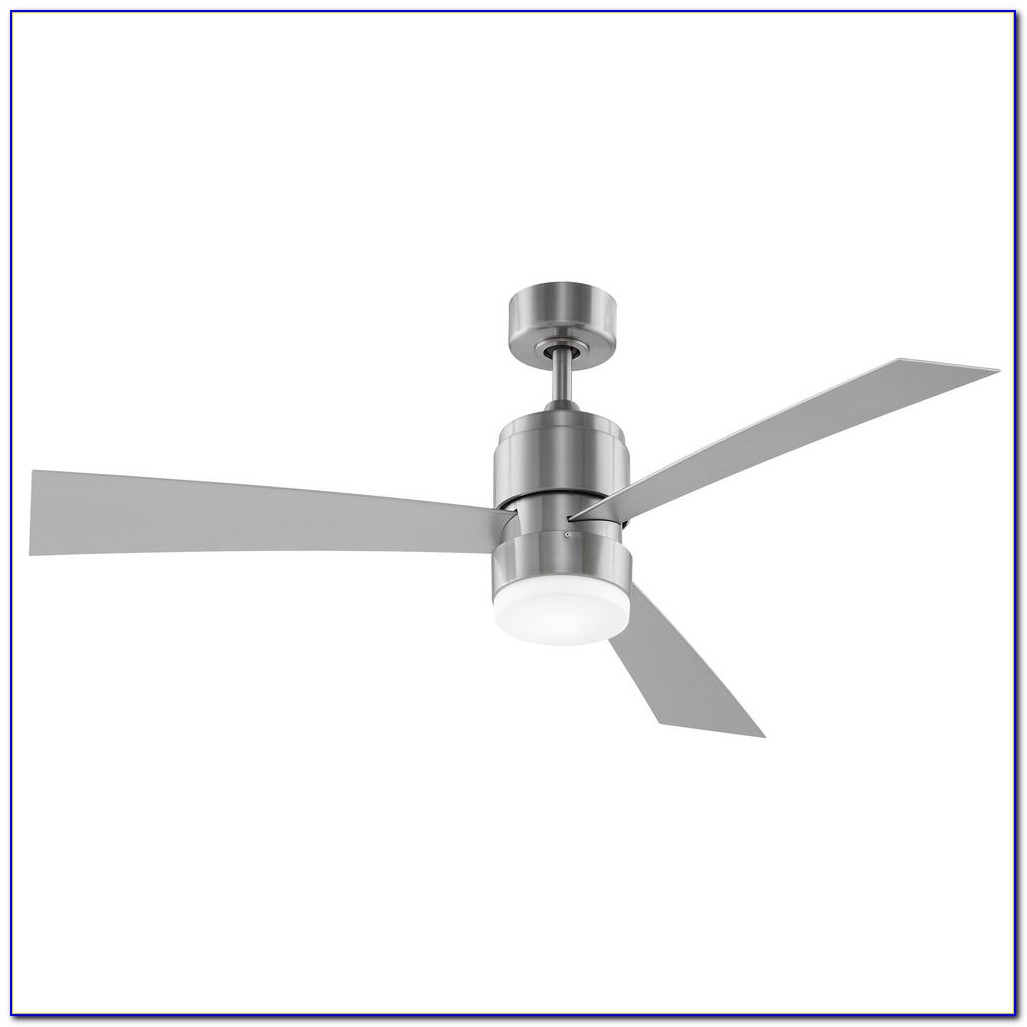 Brushed Nickel Ceiling Fan Amazon