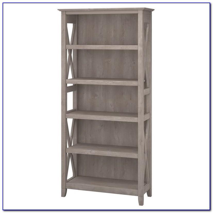 Bush Furniture Aero Bookcase