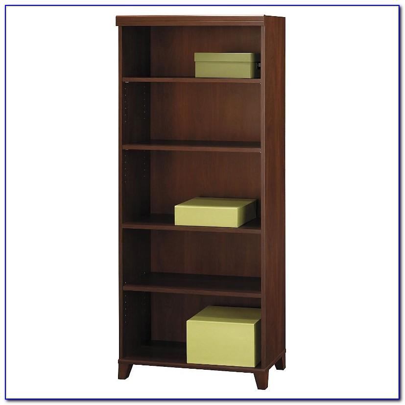 Bush Furniture Bookcase