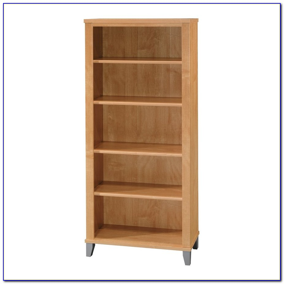 Bush Furniture Bookshelf