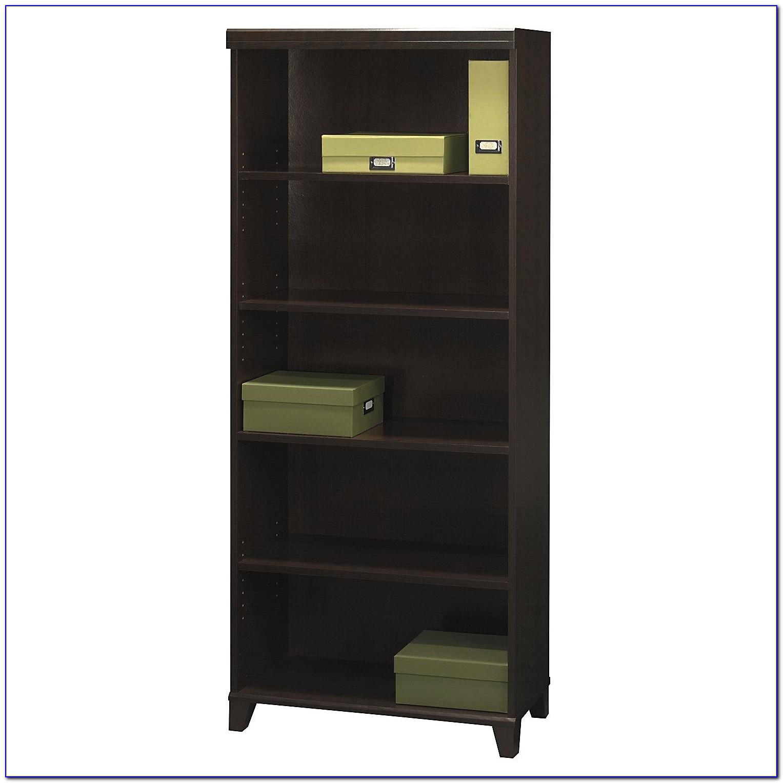 Bush Furniture Universal Bookcase