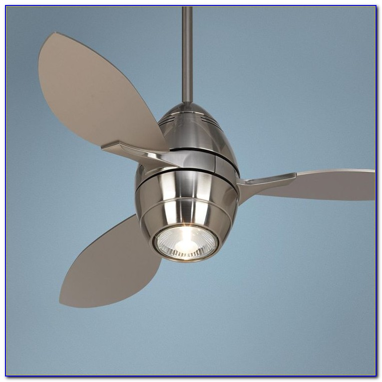 Casa Vieja Ceiling Fan Installation