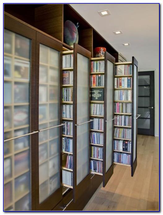 Cd Cabinet Storage