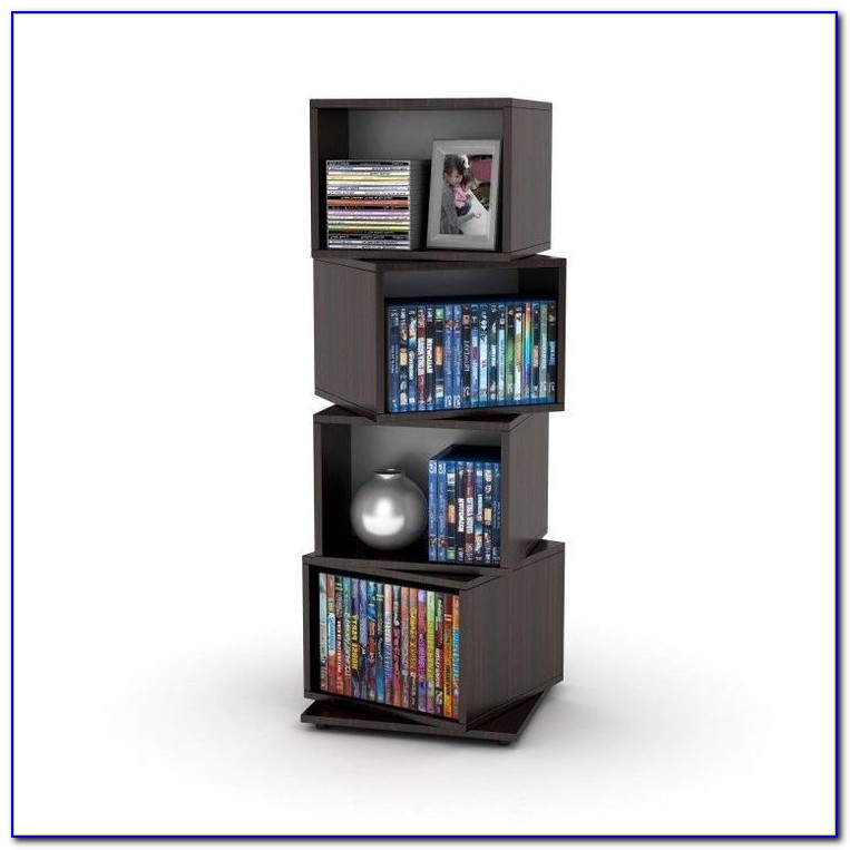 Cd Storage Racks Wood