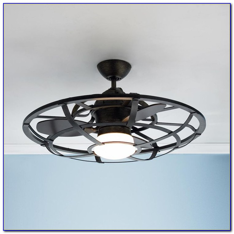 Ceiling Fan Direction For Vaulted Ceilings