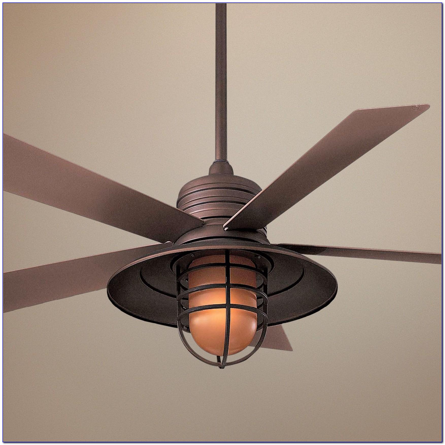 Ceiling Fan Edison Light Kit