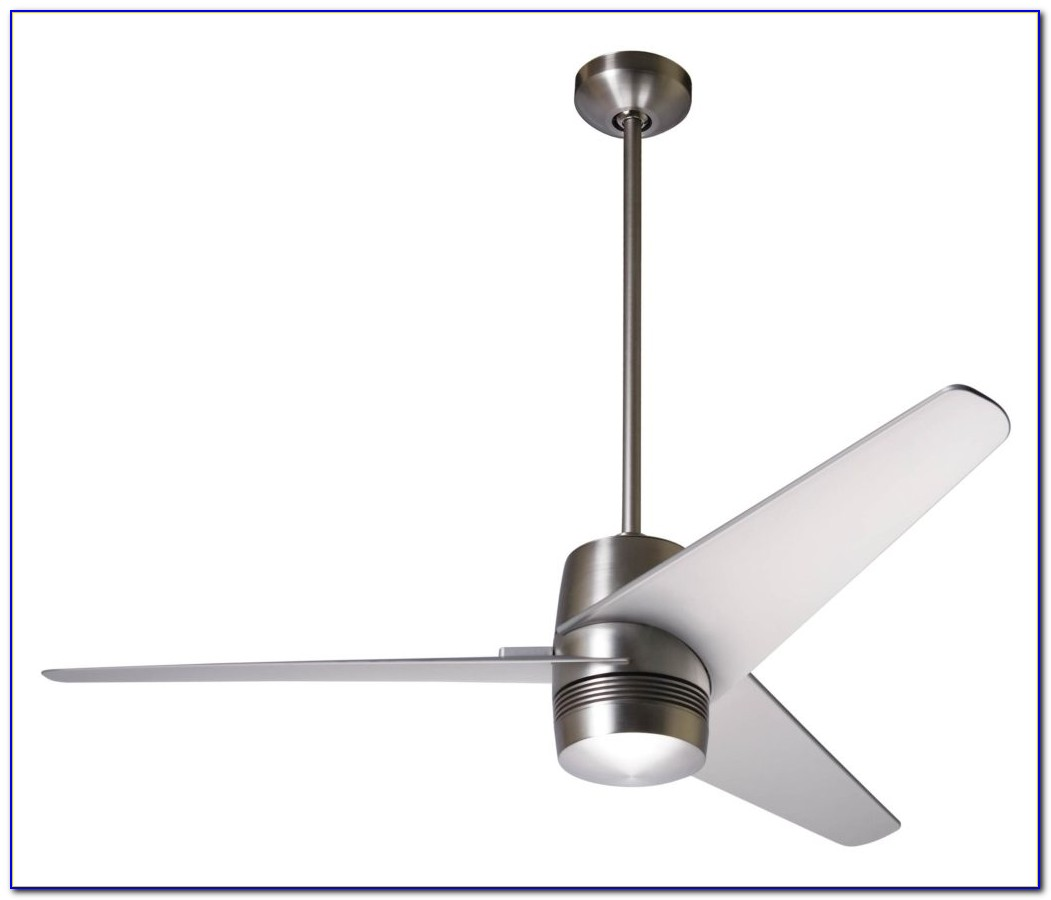 Ceiling Fan With Bright Led Light